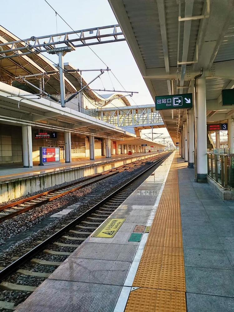 山东将全面构建现代化高铁网络 济南至相邻市半小时通达