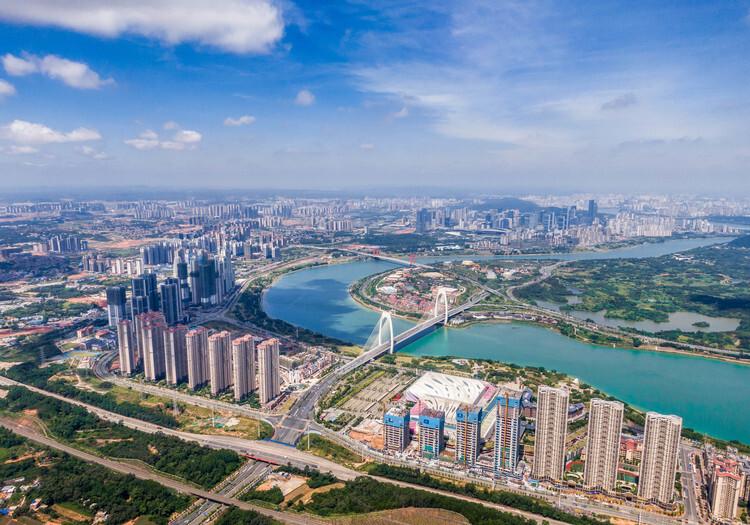 145家金融机构已入驻中国-东盟金融城