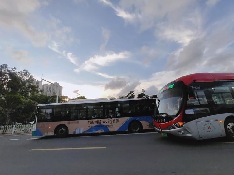 哈尔滨市公交11路取消电影机厂站 公交15路计划开通区间车