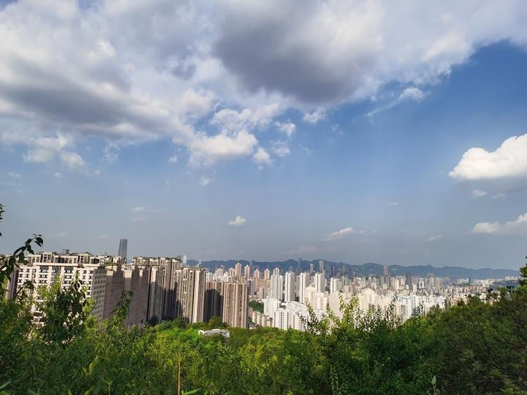 """排名第52位 安宁登上""""2020中国最美乡村百佳县市""""榜单"""