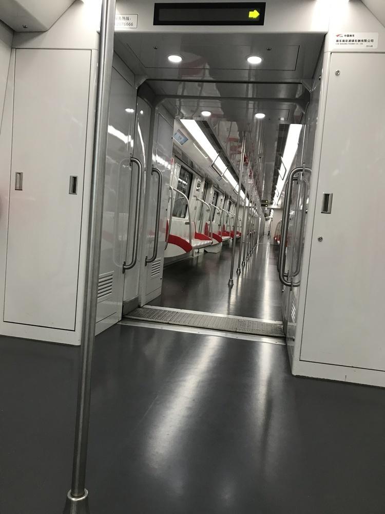 济南地铁2号线最新进展:最后194米正在掘进,确保年内通车