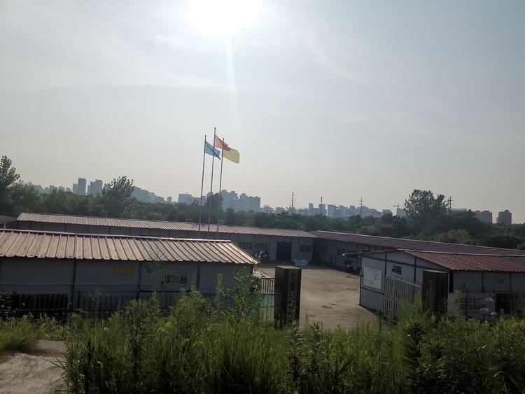 昆明多部门联合专题调研 主城区老旧厂房转型发展