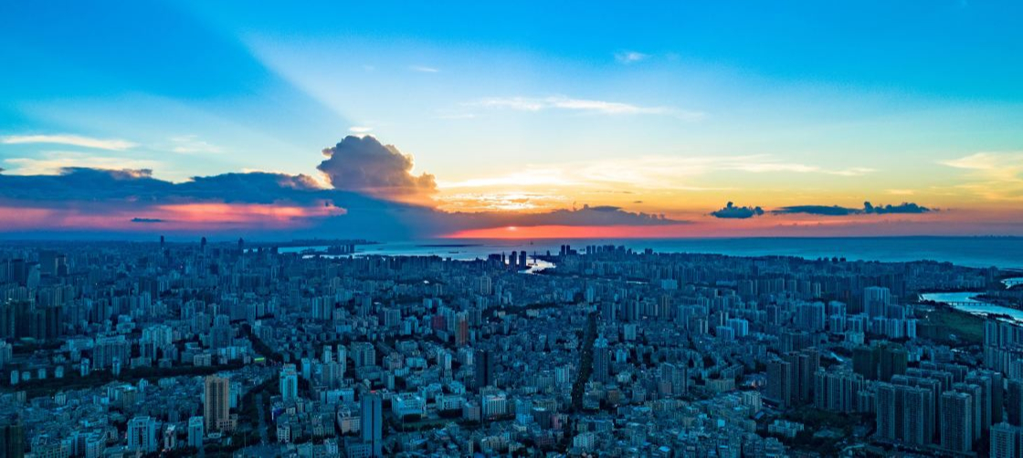 2宅地4.97亿成交 坡博坡巷片区再创海口地价新高