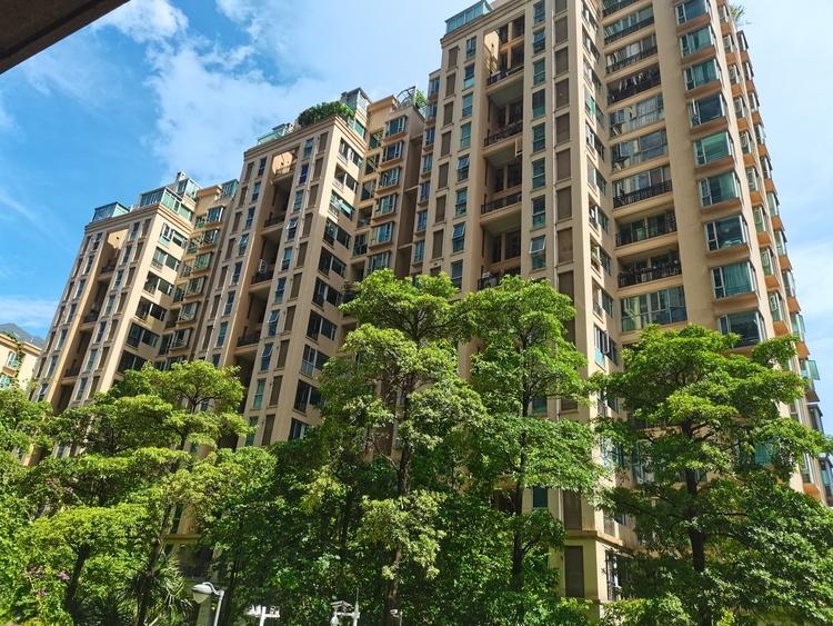 """中国央行调查:超五成居民预期下季度房价""""基本不变"""""""