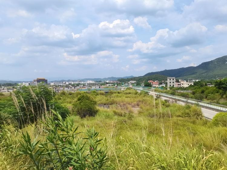 惠州博罗3.66亿挂牌一商住地 要求投资额不少于8.6亿