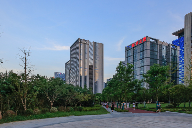 新城控股底价8.8亿元摘得重庆北碚区一宗商住地