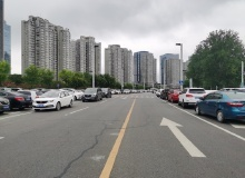 北京建设首条大直径盾构地下道路