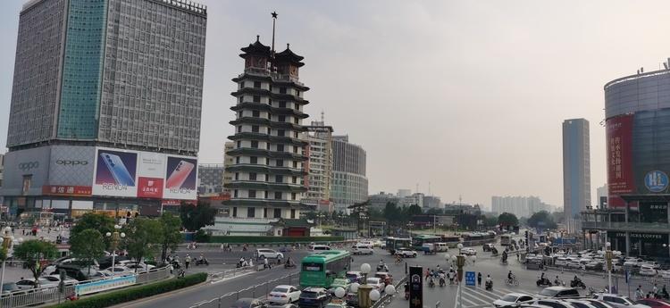 郑州市二七纪念堂入围《全国红色旅游经典景区名录》