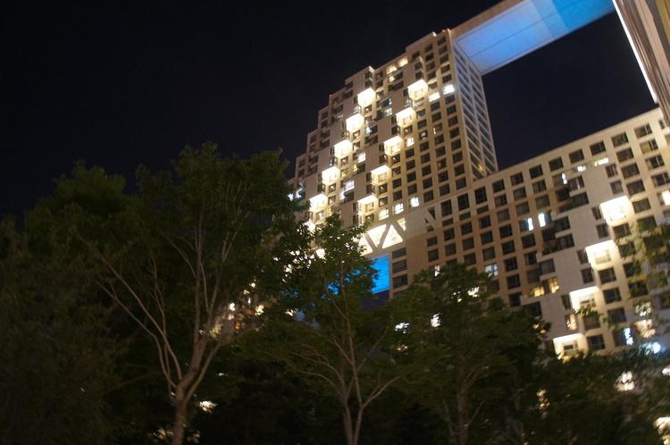 北京写字楼市场租赁需求回暖 租金降幅收窄