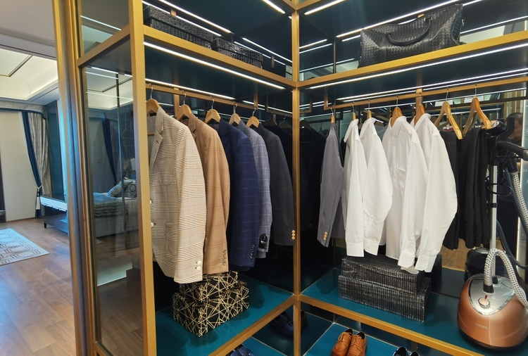 支持新疆棉! 银川市多家商场自主停售H&M商品