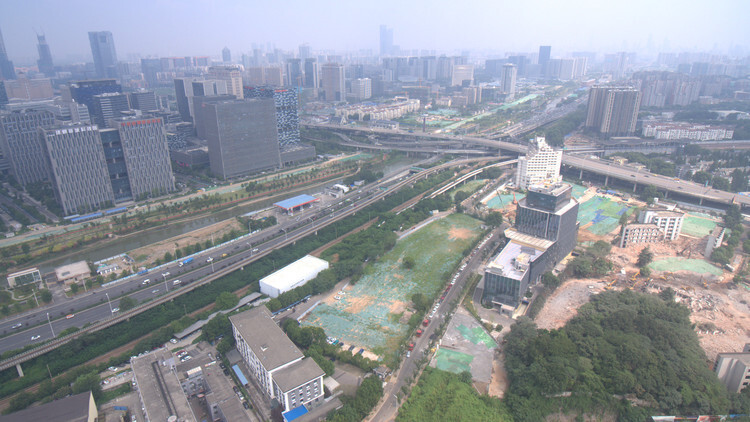 深圳4宗地土拍 安居龙光中海吸金49.4亿