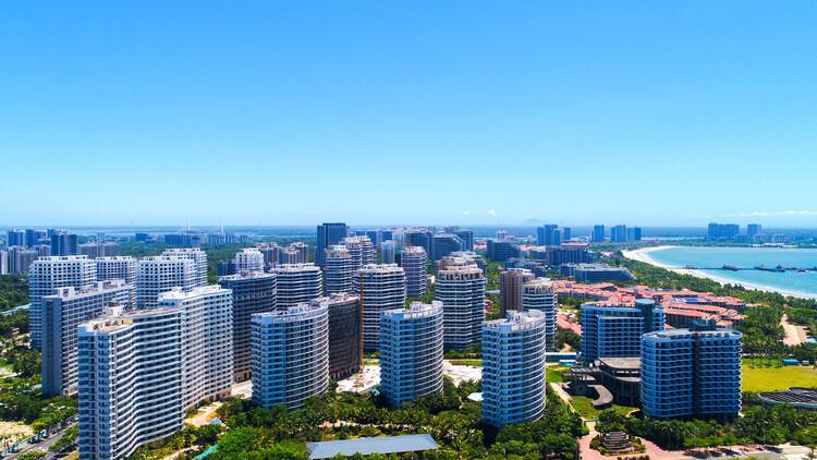 超高层住宅哪里最多?重庆是北京的近18倍