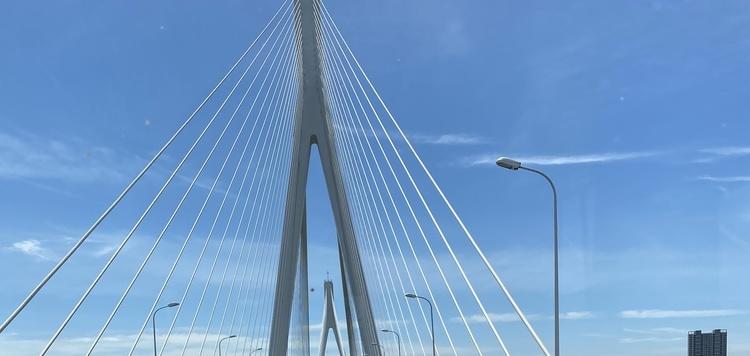 好消息!南宁将新添一座跨江大桥!