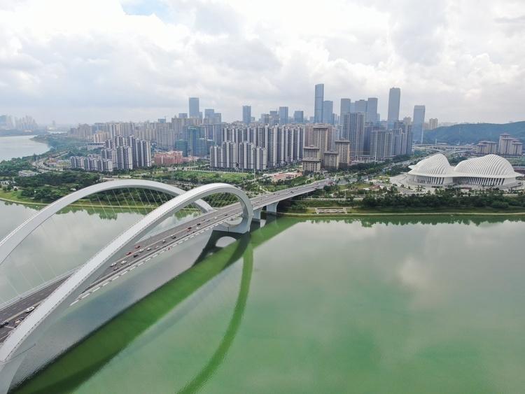 广西国有经济实力大幅提升 战略支撑作用有效发挥