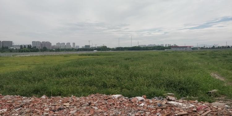 华发武汉再拿地 74.69亿元斩获硚口商住地