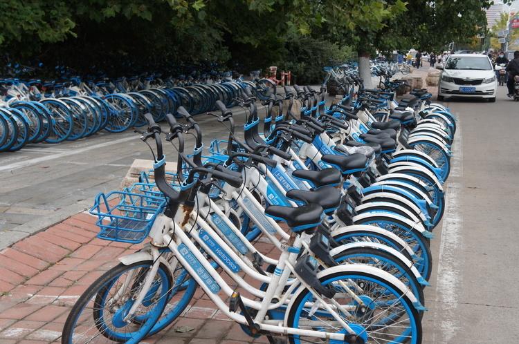 中原区召开非机动车及共享单车乱停放集中整治工作动员会