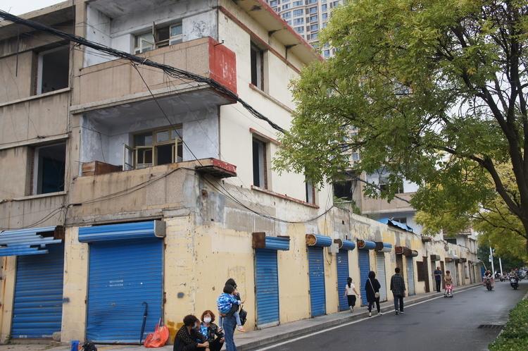 哈尔滨市今年已拆违 11 万平方米