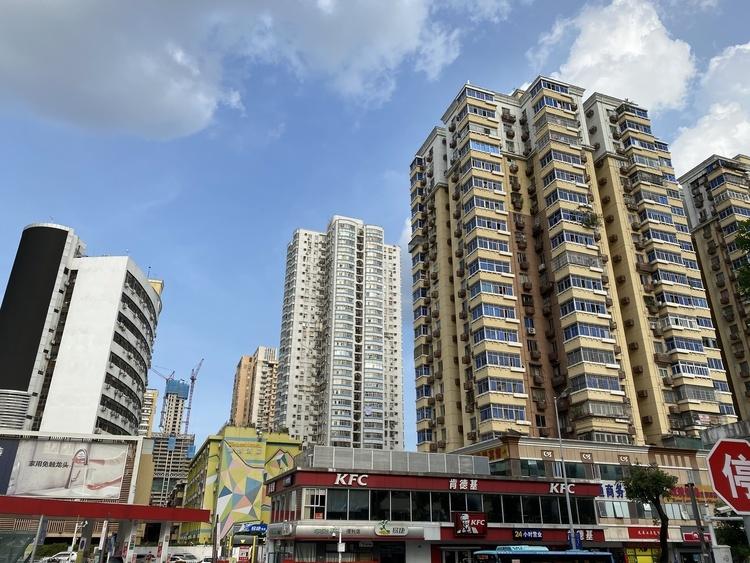 报告称大中城市租金均价连降6月,感受到了吗?
