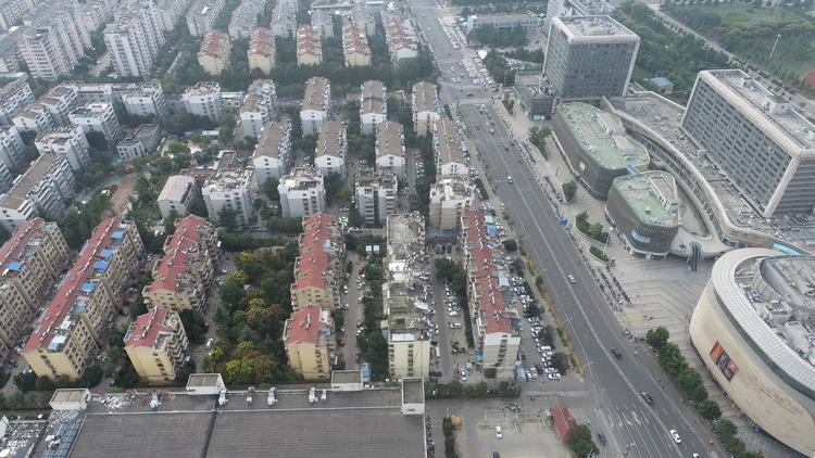 徐州3.79亿元挂牌两宗住宅用地