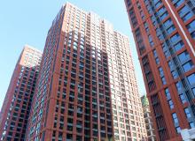 统计局:1-8月份全国房地产开发投资增长10.9%