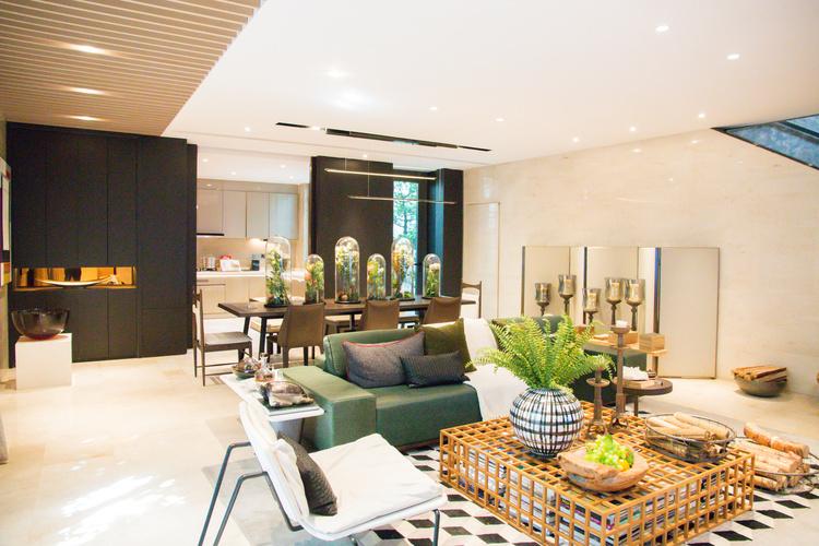 中国定制家居业首家千亿企业出现,欧派家居凭什么?