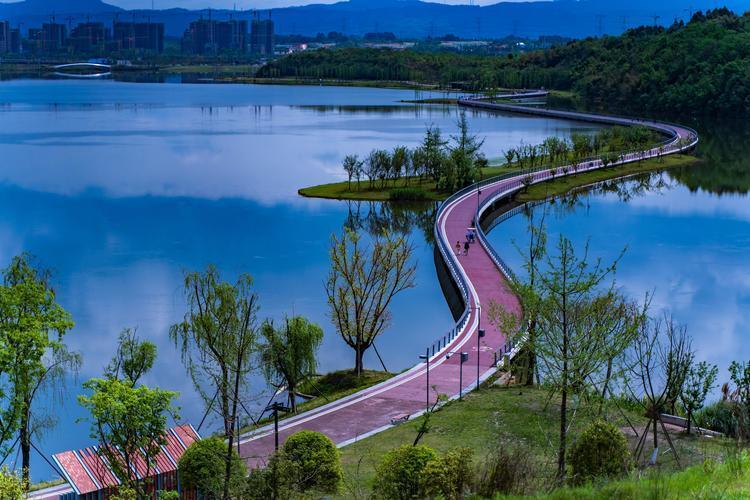 成都集中供地:人居落子温江 重庆银河获双流83.7亩地块