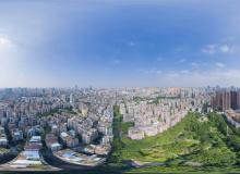 市场成交 10月18日武汉商品住房网签227套,东西湖区居首