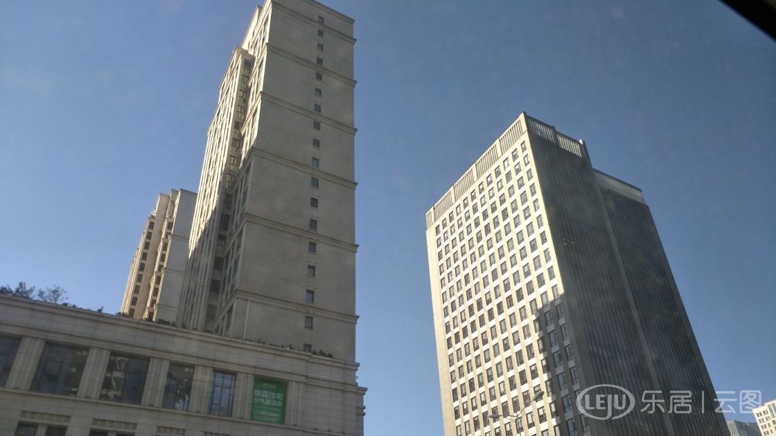 报告称前9月中国百城房价同比涨10.7%