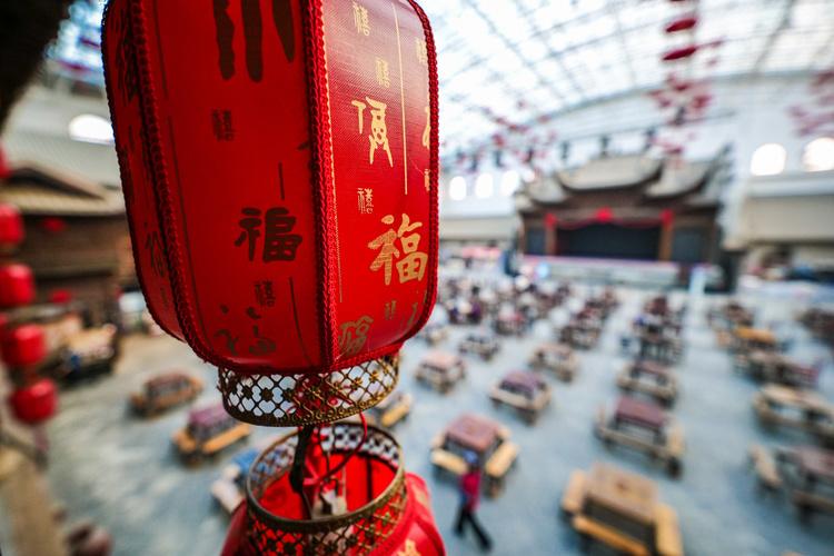 河南春节人气旺,接待旅游人次超3400万!