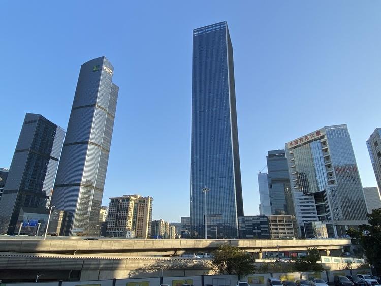 专访CBRE严思慧:大湾区规划利好房地产 深圳写字楼需求仍然强劲