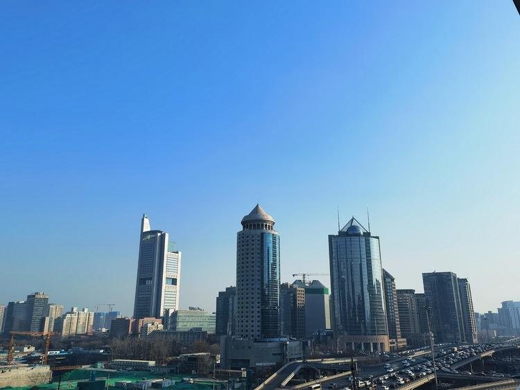 黑龙江省内最大康养中心在道外投用