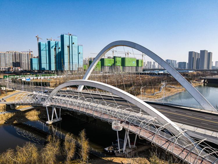 多城市强势拉大城市框架!郑州的撤县设区还要等多久?