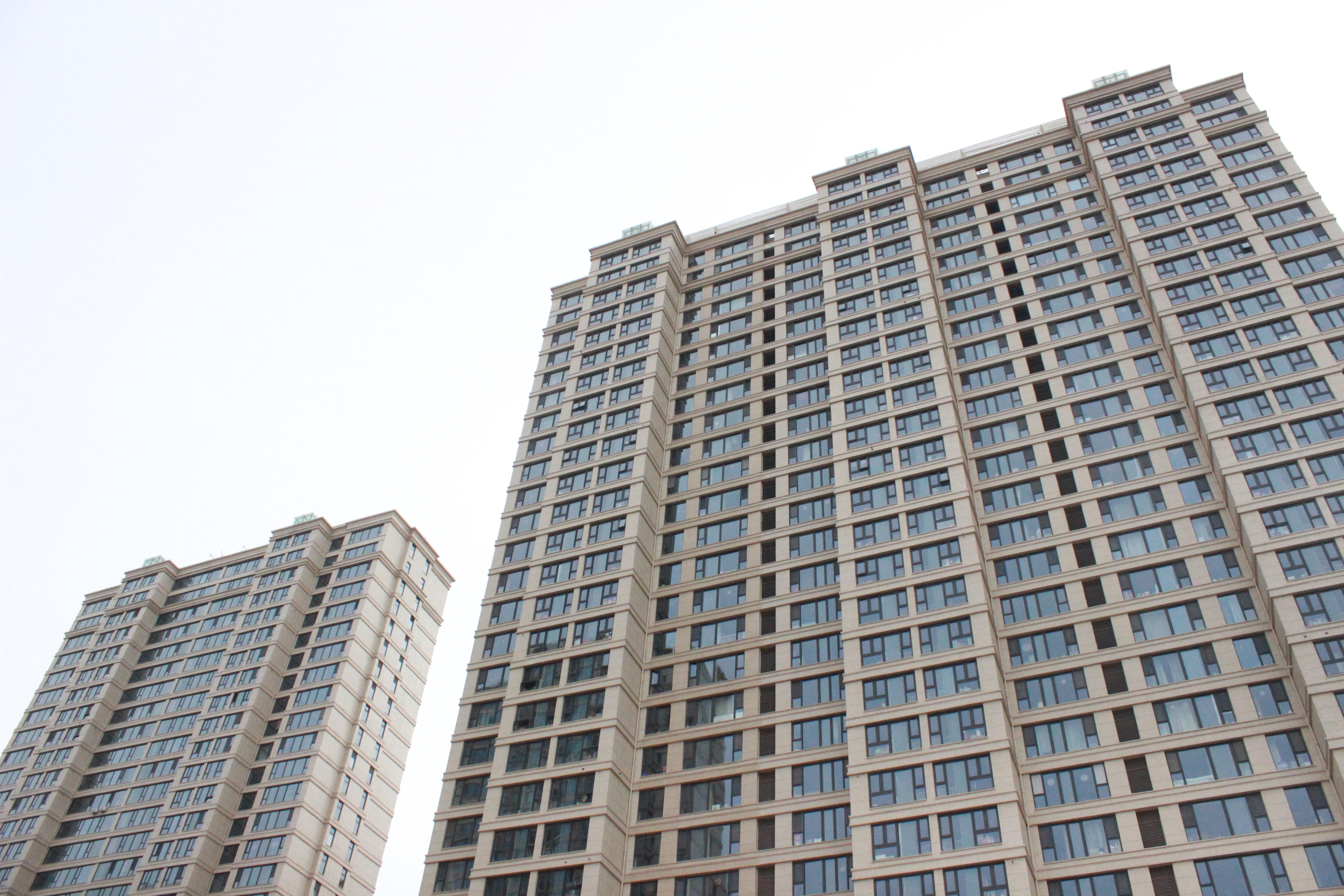 央行一周内两提房地产 内房股股价持续上涨