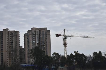 国家统计局:前9月全国房地产开发投资同比增8.8%