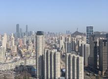 西安集中供地:四宗土地终止出让 最高起始价为12.74亿元