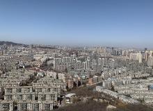 """""""金九""""失约 中秋假期中国多地楼市成交低迷"""