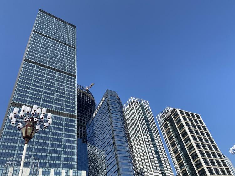 房企新增拿地权益比例降至65% 或影响未来权益销售