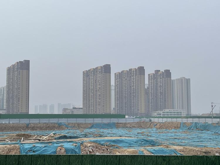 南京集中供地:万科、新城、招商等包揽多宗地