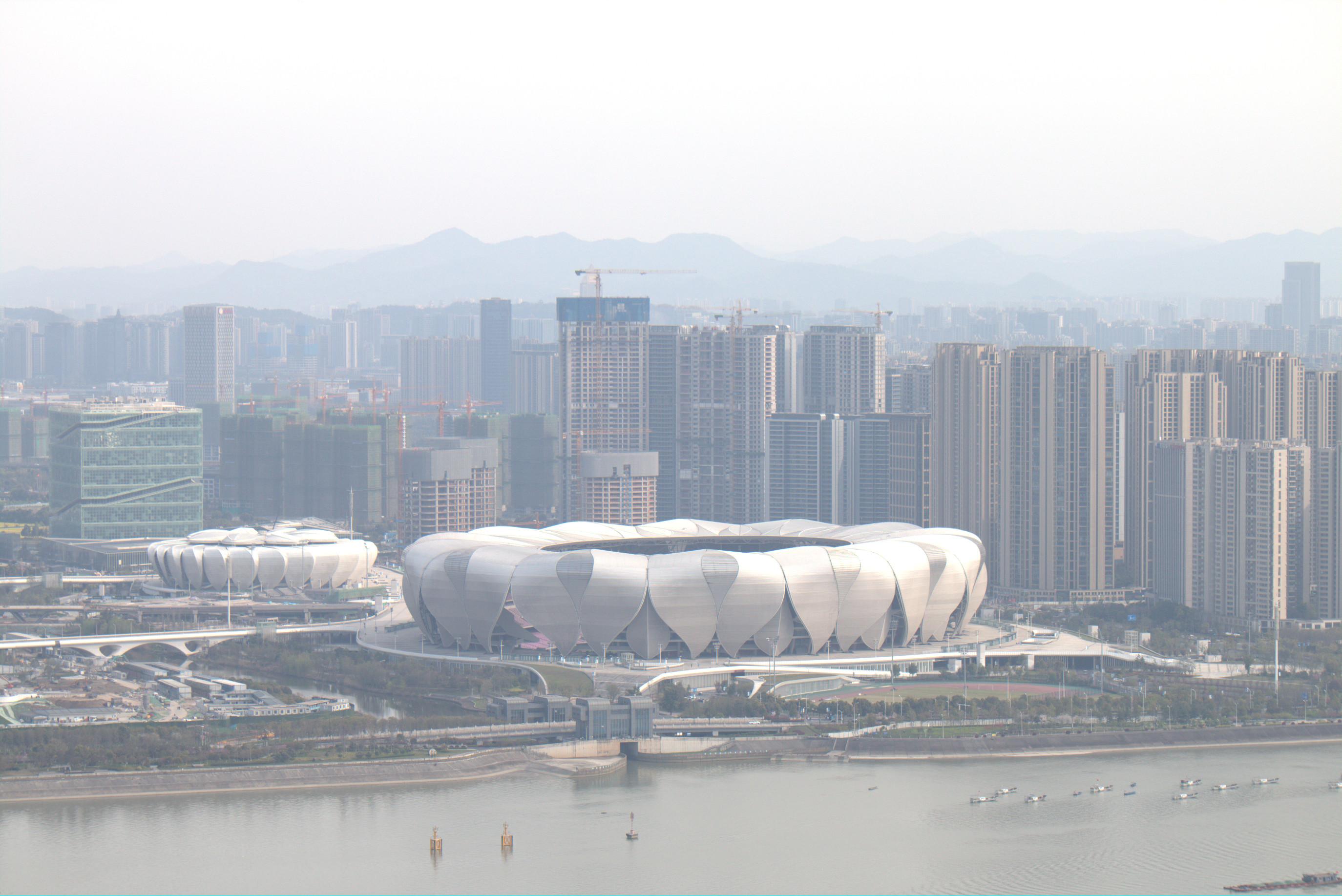 增长18.3%!2021年第一季度杭州经济运行情况数据出炉!