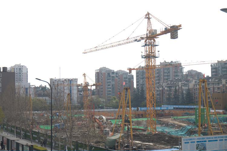杭州部分2000年前老破小拆除重建,有小区成交骤升!