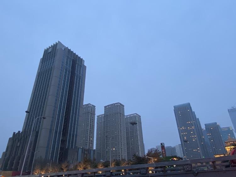 """智慧城市建设让首府城市更""""聪明""""生活更美好"""