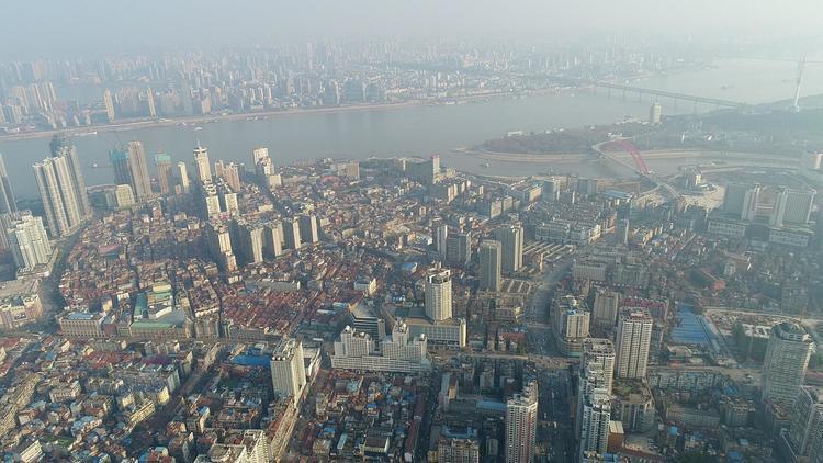前4个月湖北省工业投资 总量规模持续回升