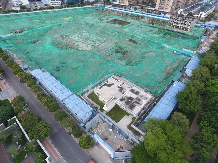 中海以32.8亿+4500㎡配建斩获佛山南海桂城商住地块