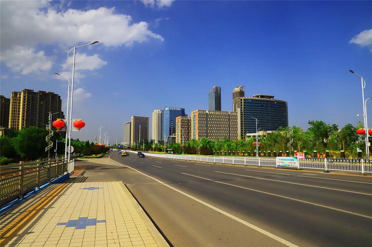 打造东北区域经济发展高地!长安区两大城改项目将重点推进!
