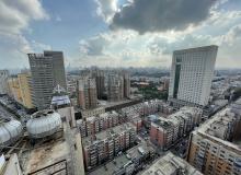 上海集中供地:保利置业以36.81亿竞得杨浦区定海社区地块