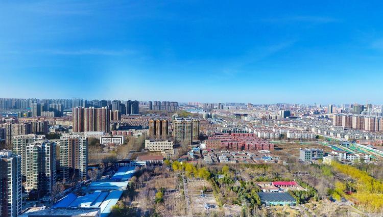 对标雄安、学习浦东!济南先行区:黄河岸边起新城