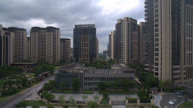 十城市揽金近5000亿,房企热情高涨