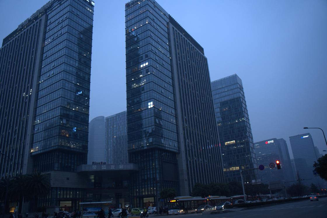 《成都市绿色建筑促进条例(草案)》正在公开征求意见