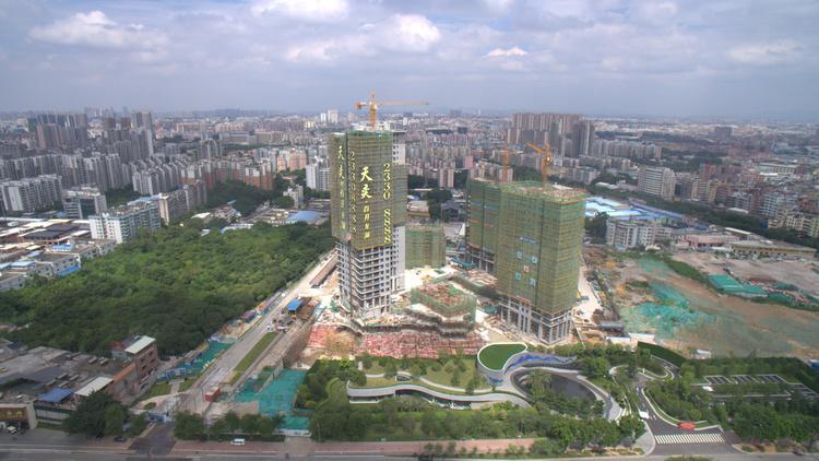 宁波集中供地:荣安8414万获镇海宅地 溢价率11.98%(更新)