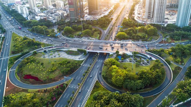 """2025年保山将实现县域高速""""能通全通""""和""""互联互通"""""""